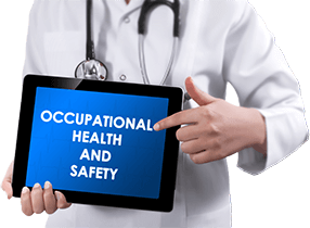 Health and safety training course online for the healthcare provider, cpd certified programme
