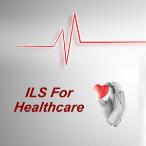 ILS training on-line for health care providers, intermediate life support course