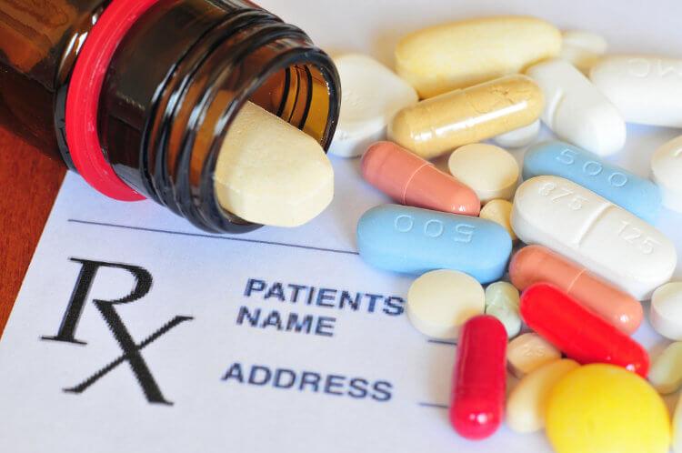 Medication training & safe handling of medication training certification.
