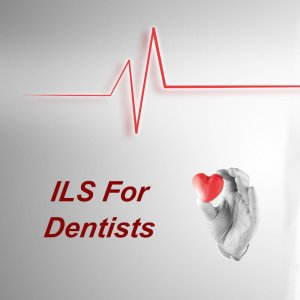 Train via e-learning and complete your ILS certification, suitable for dentist's, dental nurses