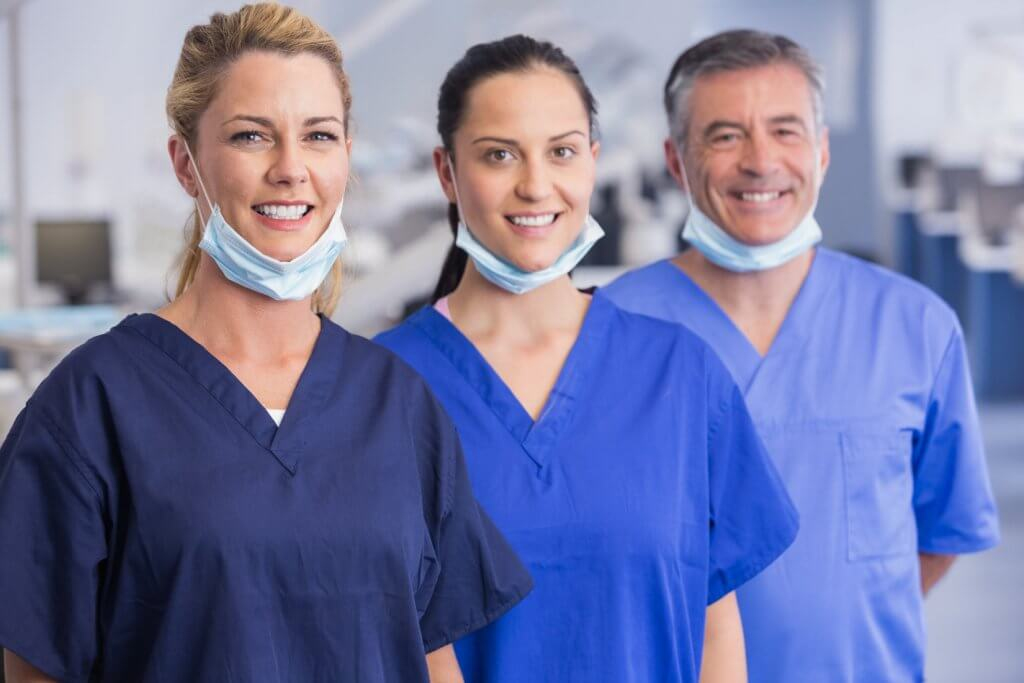 ILS training online suitable for dentists & dental nurses