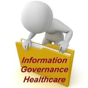 Information Governance e-learning training for healthcare providers, nurses, doctors, GP's